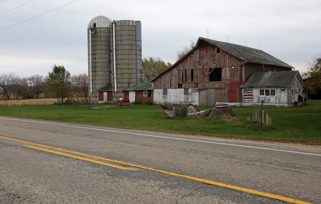 Wisconsin farmers needed federal aid to combat COVID ...
